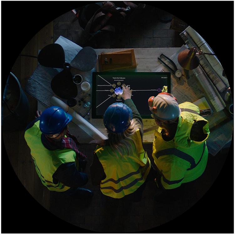 Skapa en lärande organisation med Loops